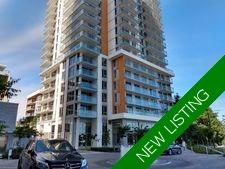 Marpole Apartment/Condo for sale:  1 bedroom 491 sq.ft. (Listed 2020-06-19)